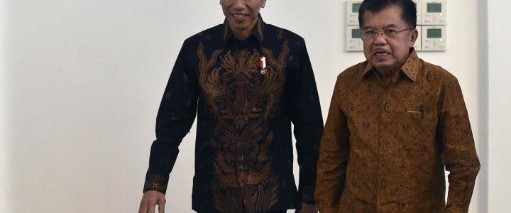 JK Menolak Tawaran PDI-P Tentang Untuk Jadi Tim Kampanye Jokowi