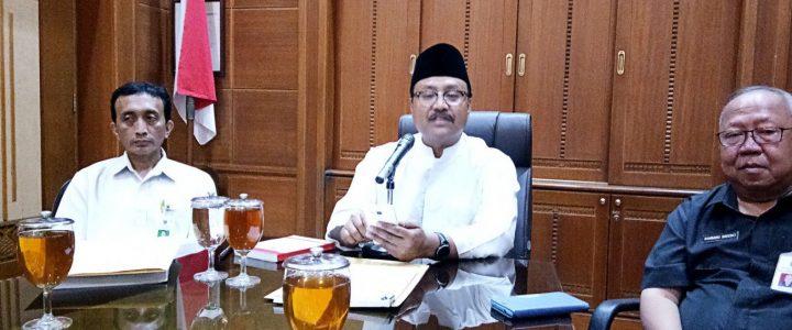 PDI-P Calonkan Gus Ipul-Azwar Anas Di Jatim 2018