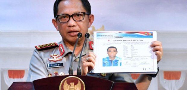 Presiden Jokowi Panggil Kapolri Terkait Kelanjutan Kasus Novel