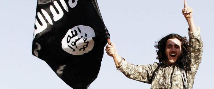 Arab Saudi Puji Irak Atas Penumpasan ISIS