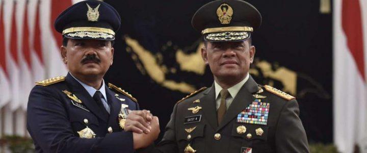 Polisi Tangkap Dokter Terkait Ujaran Kebencian Pada Panglima TNI
