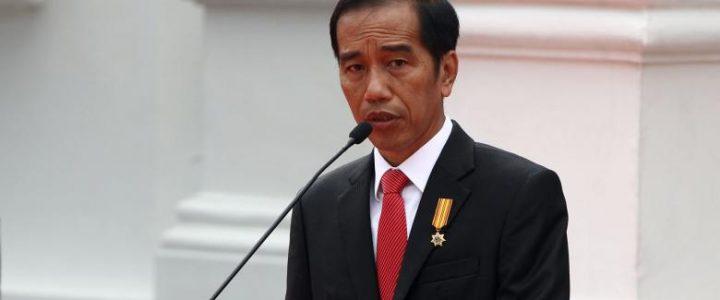 Jokowi Minta Perluasan Kredit Untuk Bisnis Kecil