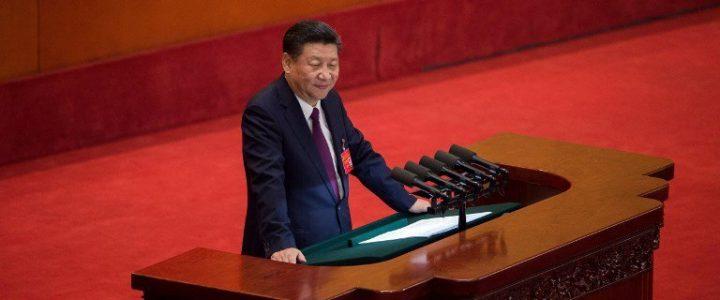 Partai Komunis China Usulkan Hapus Batasan Masa Jabatan Presiden