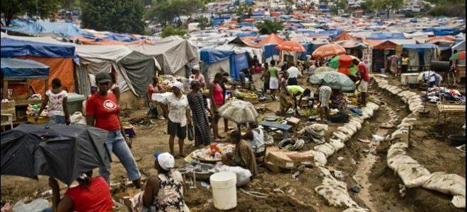 Uni Eropa Minta Penjelasan Oxfam Terkait Dugaan Prostitusi Haiti