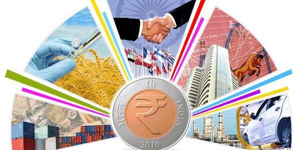 Pertumbuhan Ekonomi India Tumbuh Lebih Cepat Dari Perkiraan