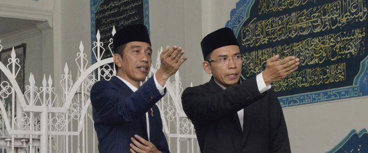 Jokowi Mendapat Sekutu Baru dari Kubu Prabowo