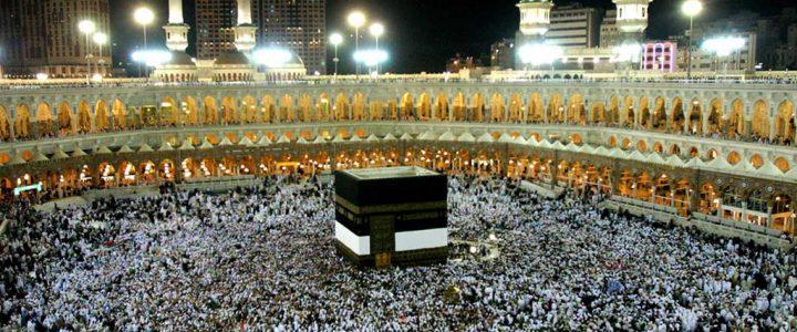 Otoritas Saudi Tahan 116 Jamaah Indonesia Terkait Perjalanan Ilegal