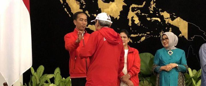 Ketika Orang Terkaya Indonesia Mendapat Bonus Dari Presiden Jokowi