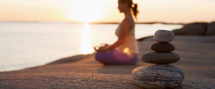 Manfaat Luar Biasa Dari Meditasi